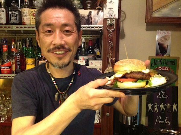 29都道府県104店舗目 石川加賀PINE DINER