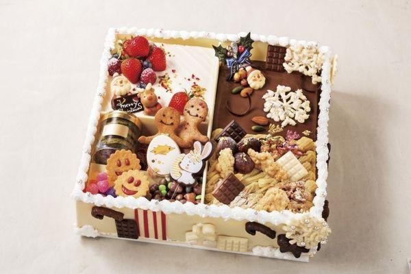 オリエンタルホテル東京「クリスマスリース」
