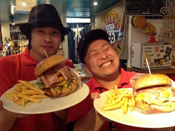19都道府県63店舗目 愛知春日井Cafe&Bar Brother69