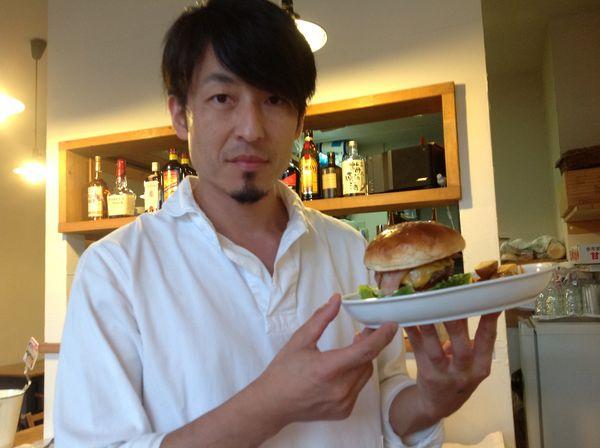 1都道府県6店舗目 札幌西区bar&kitchen fork