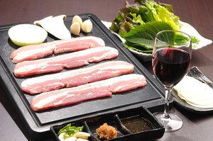 韓国家庭料理 だひゃん 新橋SL広場店(多香)