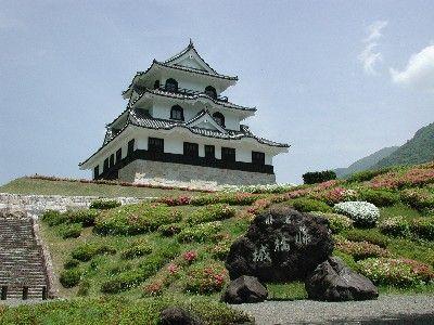 藤橋城・西美濃プラネタリウム