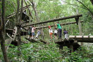 国立曽爾青少年自然の家