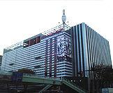 ラウンドワンスタジアム 福島店(スポッチャ)