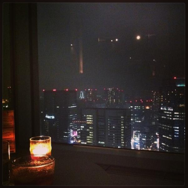 トップ・オブ・シナガワ・プリンスコート(Top of SHINAGAWA)