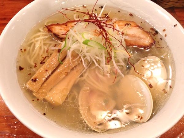 【俺的ラーメンチャンプ】麺や来味