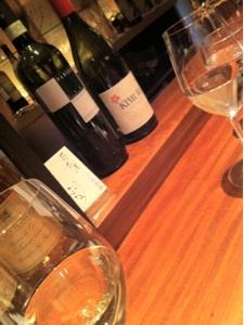 和食・wine 葡萄屋