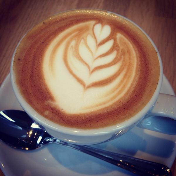 オールプレス エスプレッソ 東京ロースタリー&カフェ(Allpress Espresso Tokyo Roastery & Cafe)