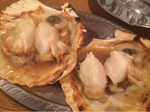 浜焼酒場 魚○(UOMARU)