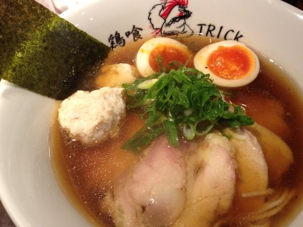 鶏喰(TRICK)