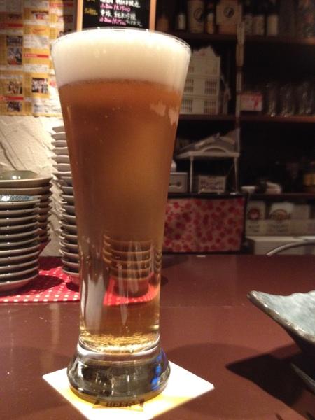 [日本のクラフトビール]TAKI