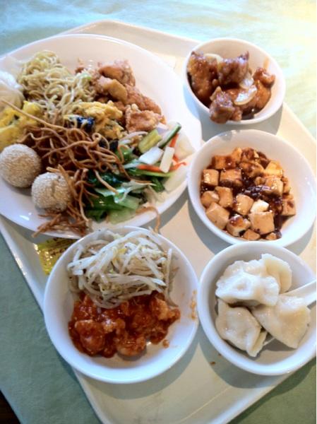 子供にも人気の絶品の北京料理が食べられる百楽