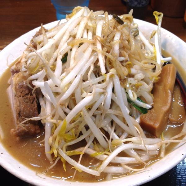 味噌麺処 花道(みそめんどころ はなみち)