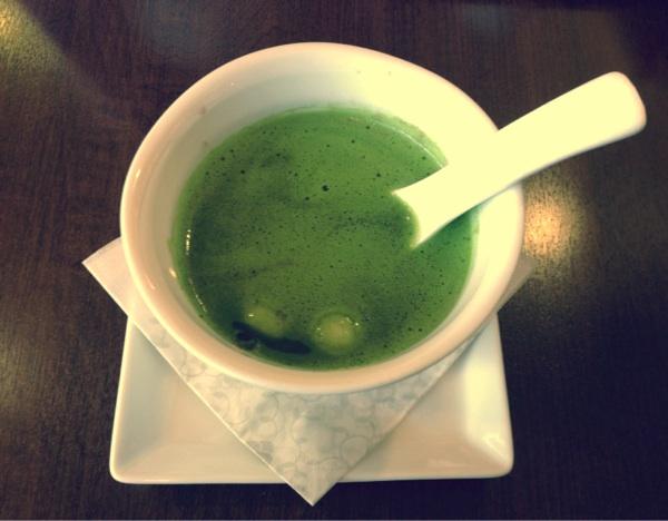 日本の食文化をモダンに楽しめる「ナナズ・グリーンティー 東京ドームシティラクーア店」