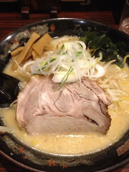北海道ラーメンひむろ  錦糸町店