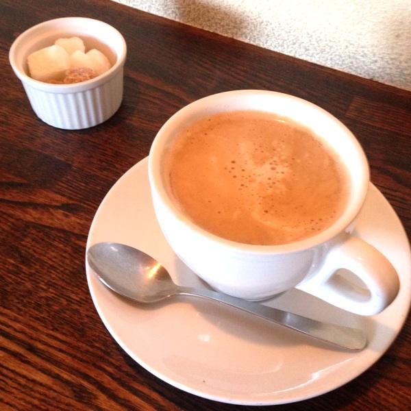 kate coffee(ケイトコーヒー)