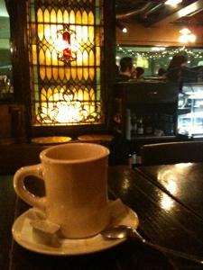 ヨンチョウメ カフェ(Yonchome Cafe)