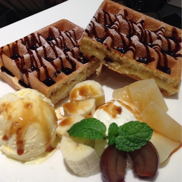 【大人でおしゃれな雰囲気】カフェ ド シエル(CAFE DU CIEL)