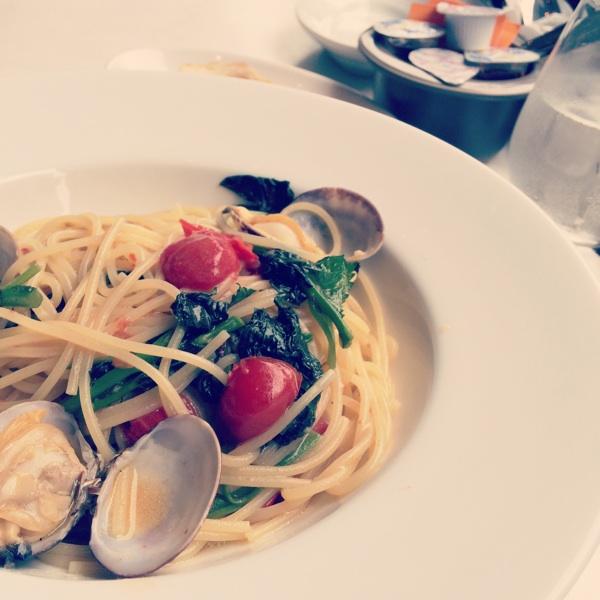 グッドモーニングカフェ 神田錦町店(GOOD MORNING CAFE)
