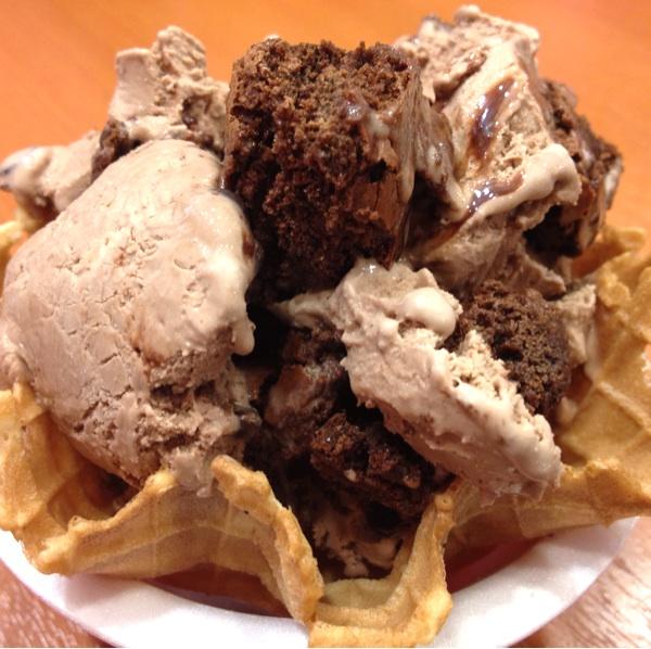 コールド・ストーン・クリーマリー 名古屋mozoワンダーシティ店(Cold Stone Creamery)