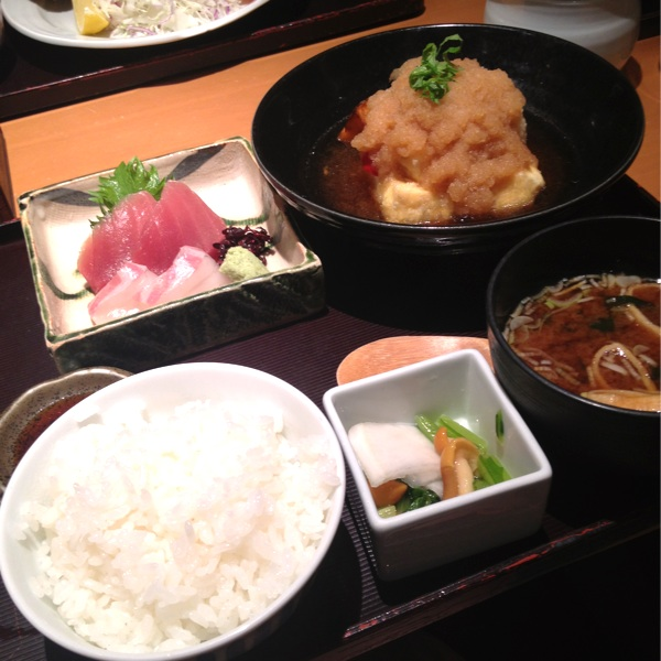 ほっこり家庭料理「大かまど飯 寅福 名古屋松坂屋店」