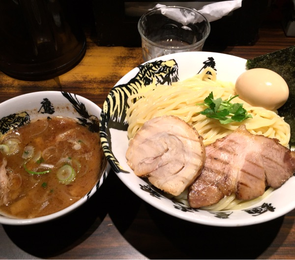 麺屋武蔵 鷹虎