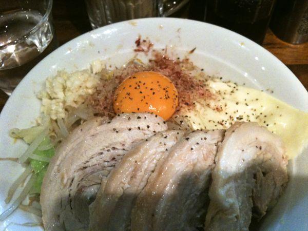 麺処 MAZERU