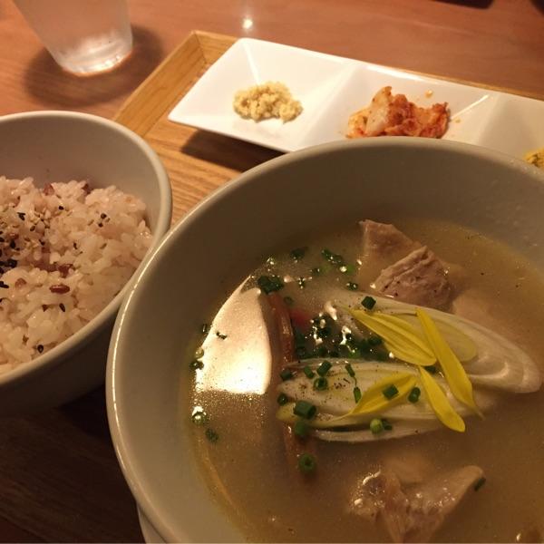薬膳料理 10ZEN 品川店(ジュウゼン)