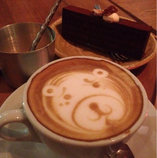 翠cafe