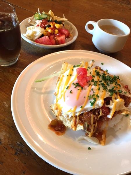 フラミンゴカフェ グラッセリア青山店(FLAMINGO CAFE)