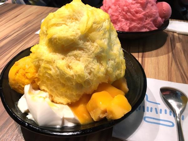 アイスモンスター グランフロント大阪(ICE MONSTER)