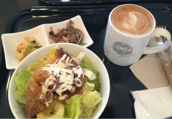 agoo's cafe(アグーズ カフェ)