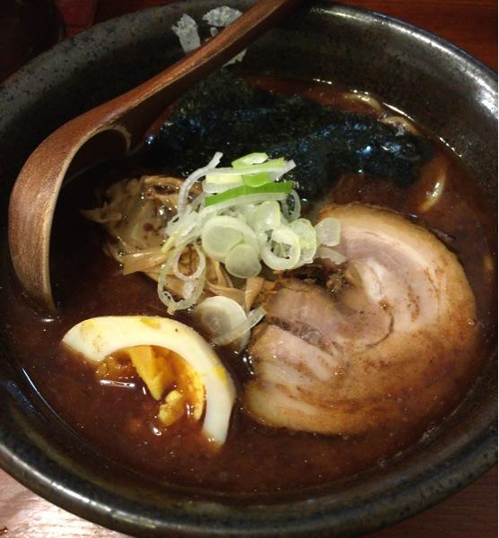 麺処 田ぶし
