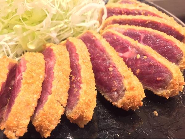 京都勝牛 ヨドバシAkiba