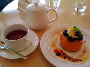 ブルディガラ・カフェ(BURDIGALA Cafe)