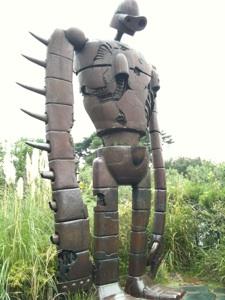 吉祥寺デートの鉄板!ジブリ美術館