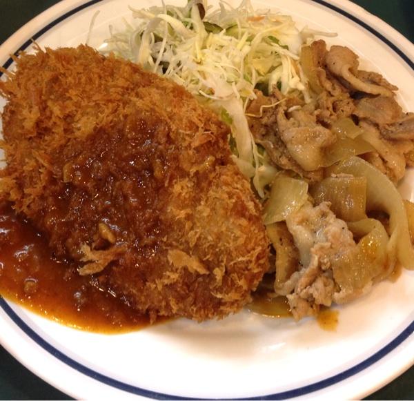 キッチンジロー ニュー新橋店(kitichen JIRO)
