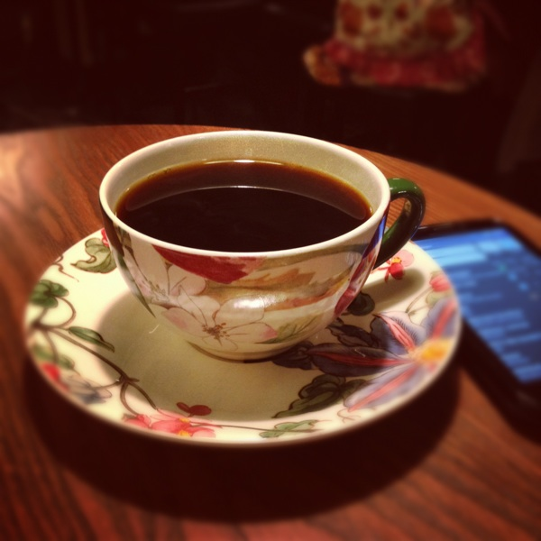 Kanda Coffee(カンダコーヒー)