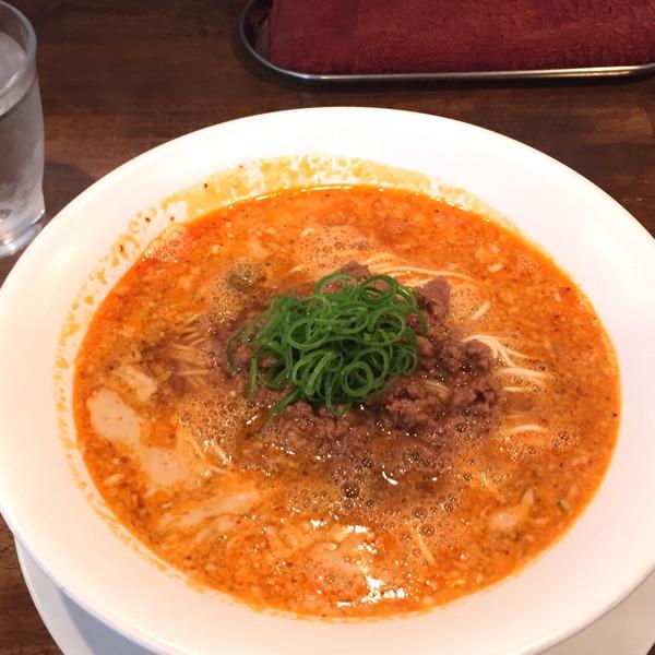 創作麺工房 鳴龍(NAKIRYU)