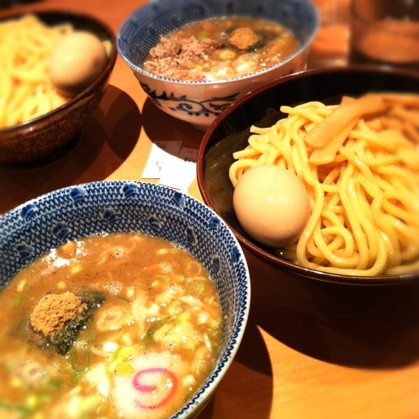 六厘舎 TOKYO(朝ラーメンあり)
