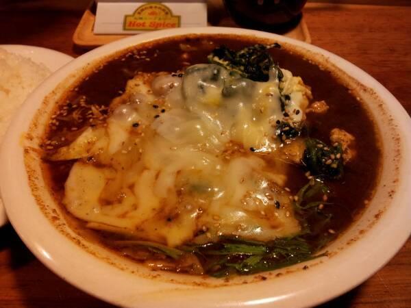 覚醒的香辛料厨房札幌スープカリー HotSpice 札幌伏古本店(ホットスパイス)