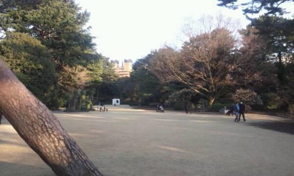 【改修工事のため休館中】東京都庭園美術館