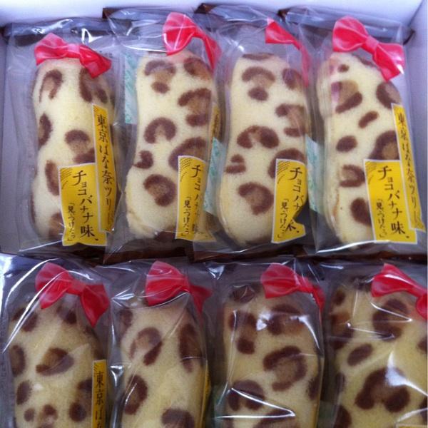 東京ばな奈ツリー 東京スカイツリータウン・ソラマチ店