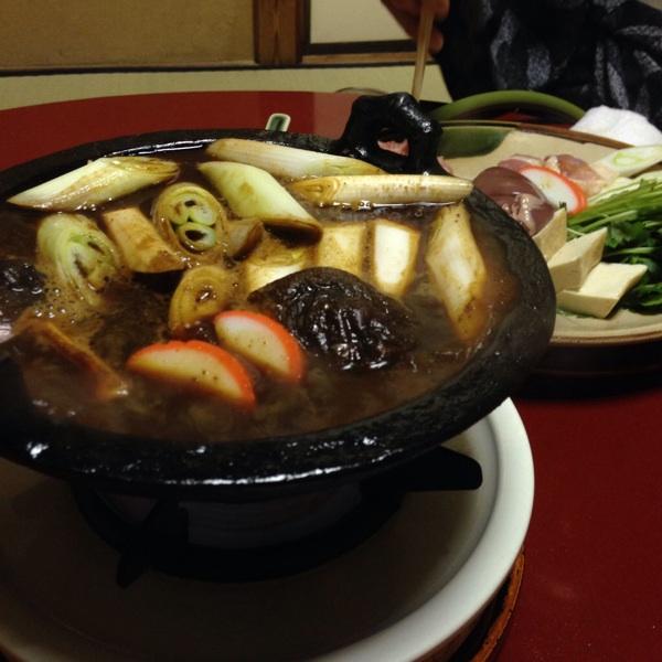 名古屋コーチンが味わえる「楽」