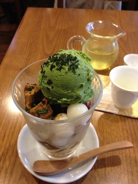 野菜料理が自慢の女性に大人気のカフェ「茶茶の間」