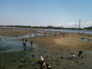 [穴場]海の公園