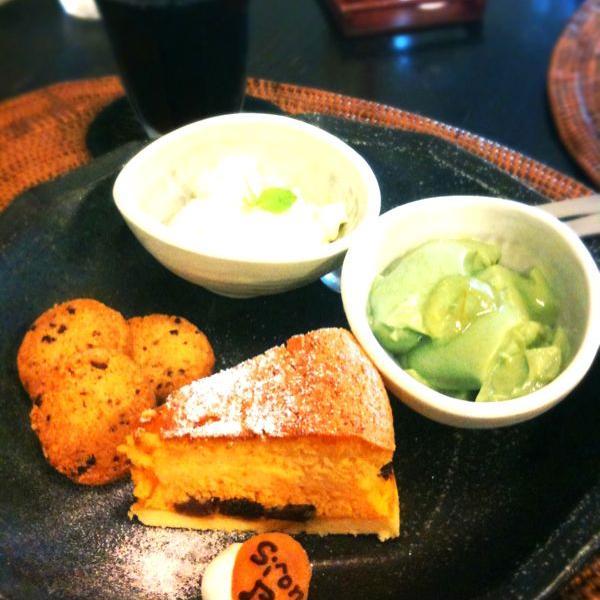 カフェ シオン(cafe Sion)