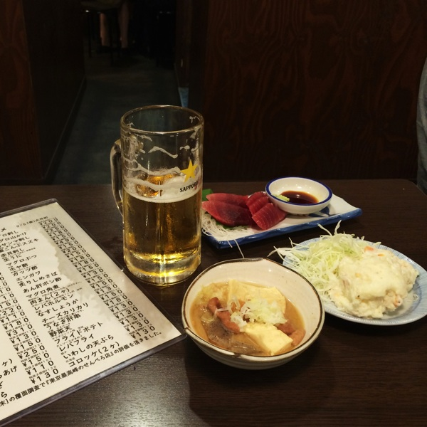 晩杯屋 大井町店(バンパイヤ)