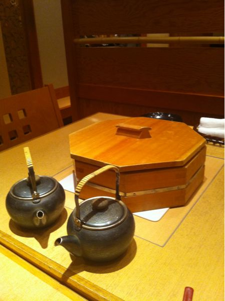 とうふ料理 八かく庵 キュービックプラザ新横浜店