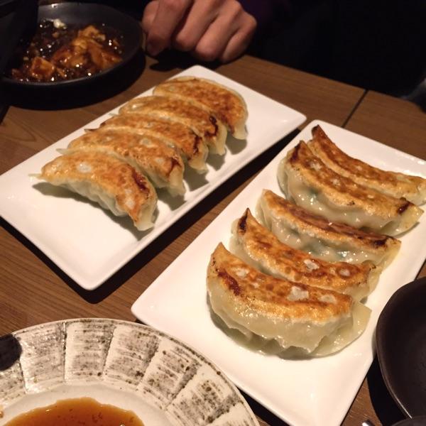 餃子酒場 四谷本店